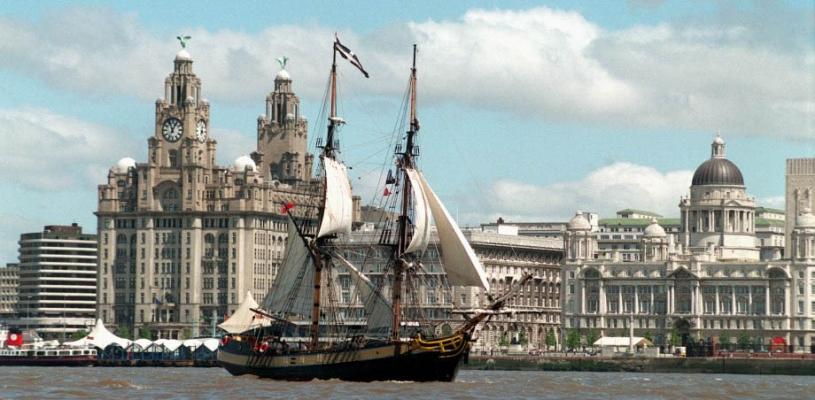 Liverpool – drugie miasto Brytyjskiej Korony?