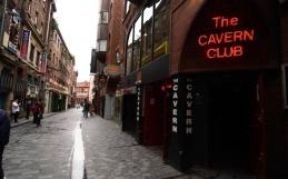 Dlaczego warto odwiedzić Liverpool?