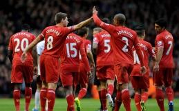 Angielska stolica footballu – Liverpool