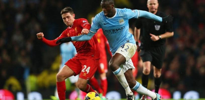 Sportowa rywalizacja: Liverpool FC kontra Manchester United