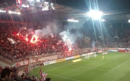 Fani kontra pseudokibice Liverpool FC